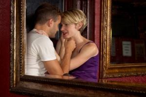 Nick Mills and Suzy Jane Hunt