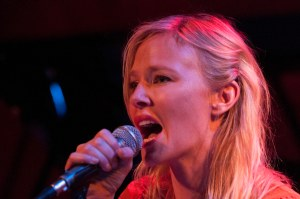 "Kelli Giddish sings 'Mariana's Lament' from ""Beyond Measure"""